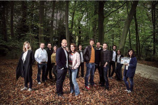 La première saison a touché des centaines de milliers de foyers de téléspectateurs en Belgique Elle est désormais diffusée ensuite aux quatre coins du monde.