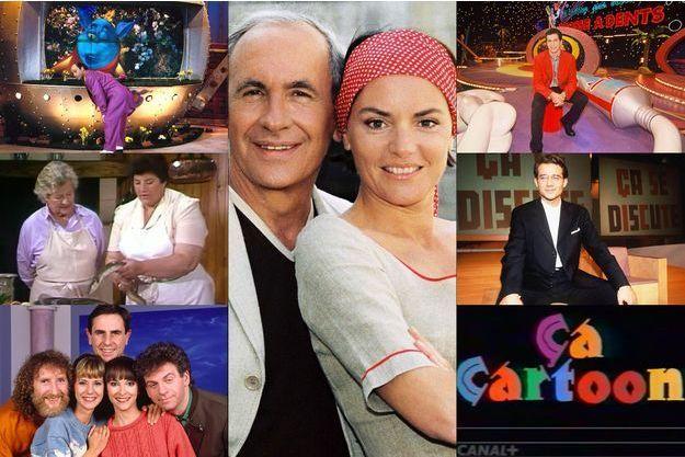 Quelles émissions des années 90 vous ont laissé un souvenir impérissable?
