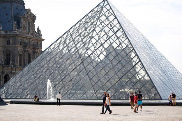 """Le musée du Louvre ouvrira ses portes à """"Questions pour un champion"""", les 13 et 14 septembre."""