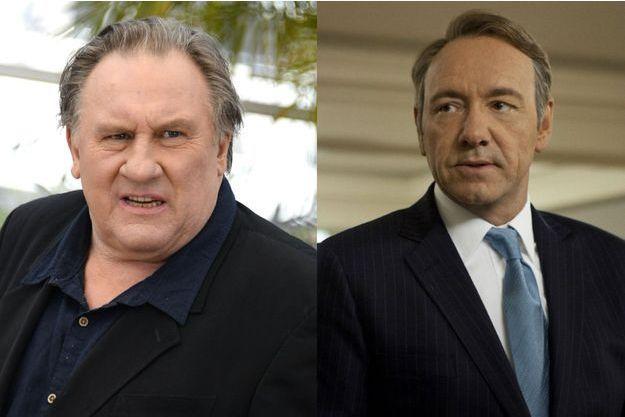 """""""Marseille"""", la série française de Netflix avec Depardieu, ne sera pas comme """"House of Cards"""" selon son scénariste."""