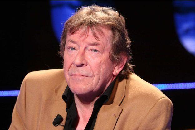 Michel de Decker, en 2008.
