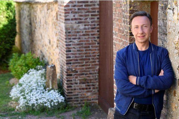 """Stéphane Bern présente mercredi la huitième édition du """"Village préféré des Français"""""""