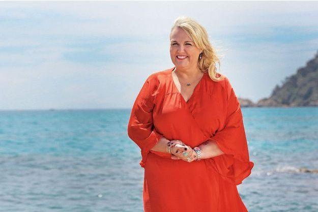 Valérie Damidot revient pour une saison 2 des « Plus belles vacances »