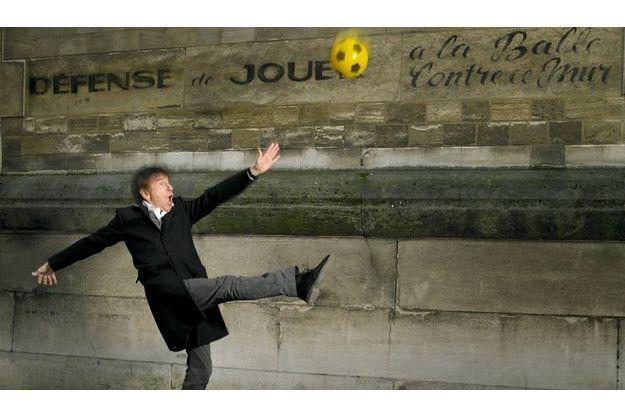Alain Souchon.