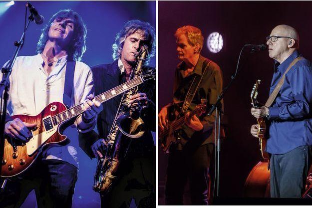 Dire Straits : la copie ou l'original ?