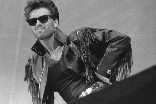 George Michael est mort à 53 ans