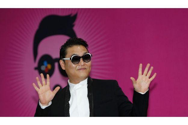 Le nouveau clip du chanteur Psy pulvérise déjà des records d'audiences.