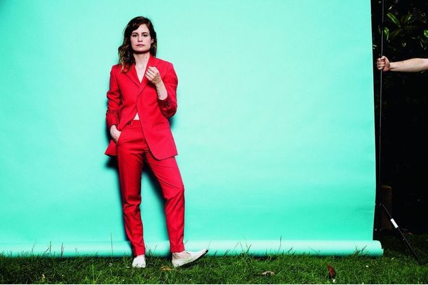 Héloïse Letissier, alias Christine and the Queens