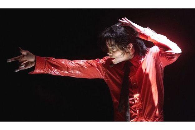 Michael Jackson, recordman absolu de ventes d'albums