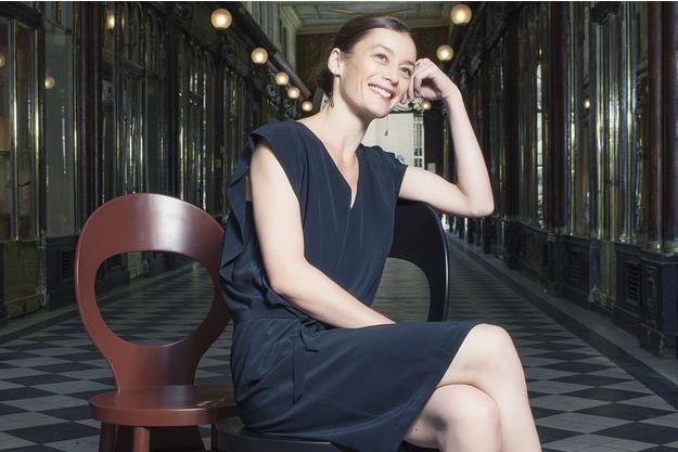 Aurélie Dupont sera dans « L'histoire de Manon » avec Roberto Bolle, Palais Garnier les 6, 8, 12 et 14 mai.
