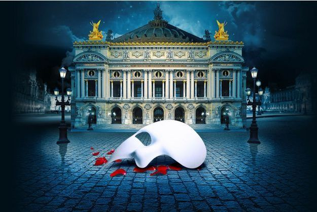 L'Opéra Garnier vous réserve encore quelques surprises...