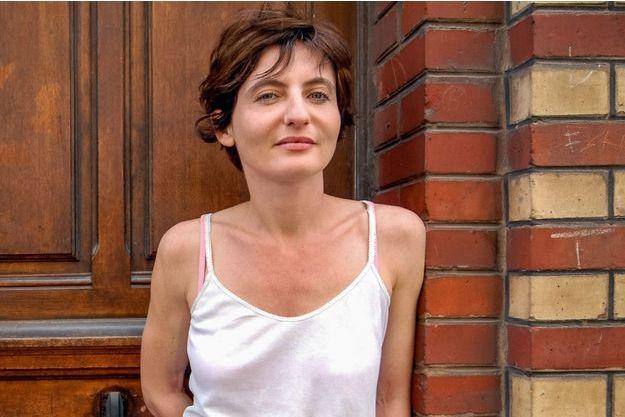 Valérie Lang, en 2007.