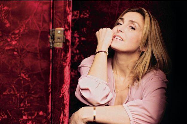 Julie Gayet dans « Rabbit hole » aux Bouffes parisiens, Paris IIe , jusqu'au 31 mars.