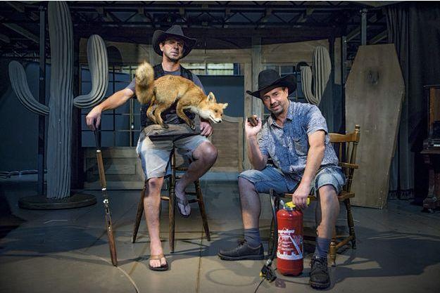 « Deadtown », le western fou-dingue des frères Forman.