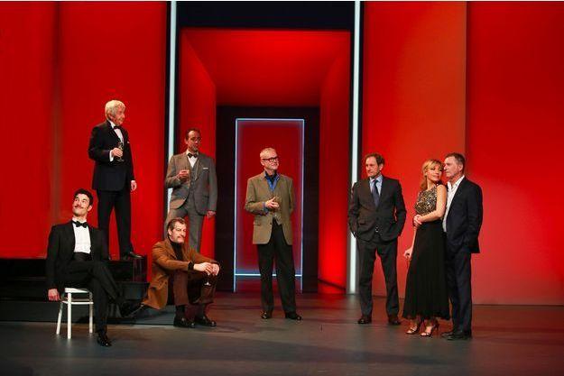 Le film de Jacques Rouffio, nommé aux César 1976 du Meilleur Film, est adapté pour la première fois au théâtre.