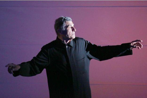 Serge Maggiani
