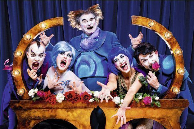 """The Opera Locos"" : Dingues d'opéra !"
