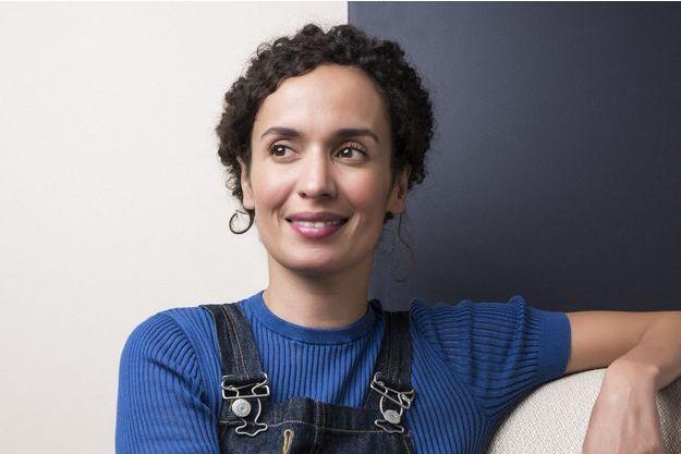 Amelle Chahbi est au théâtre de l'Archipel, à Paris, jusqu'au 31 décembre. Puis en tournée française en 2017.