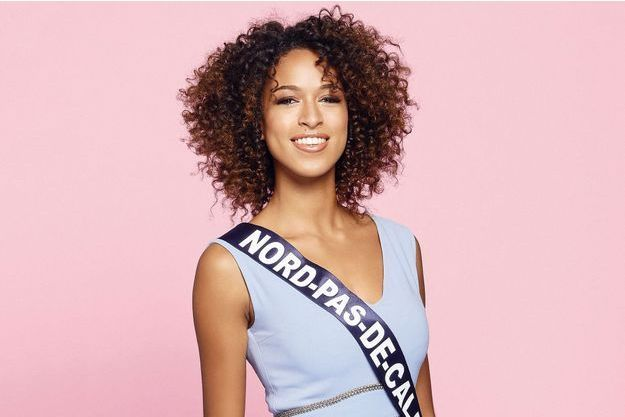 Annabelle Varane, Miss Nord-Pas-de-Calais 2018