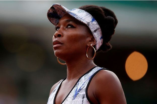 Venus Williams dispute en ce moment le tournoi de Wimbledon (photo d'illustration)