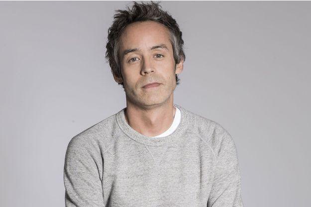 Yann Barthès.