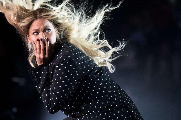 Beyoncé en 2016.