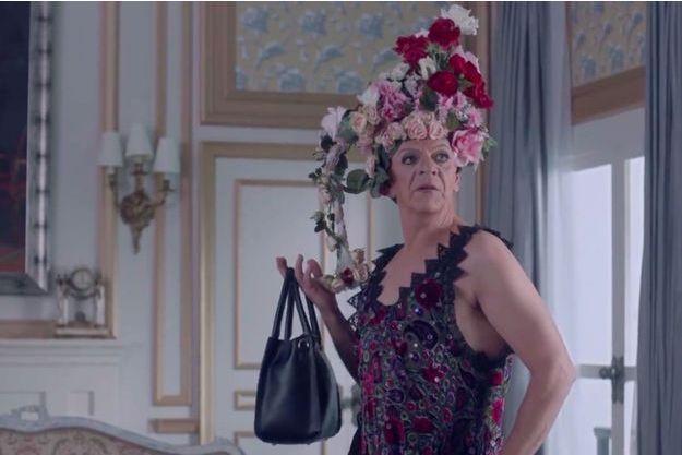 Quand Marc Labrèche parodie Céline Dion.