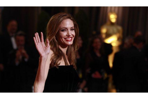 Angelina Jolie est prête à dire adieu au cinéma.