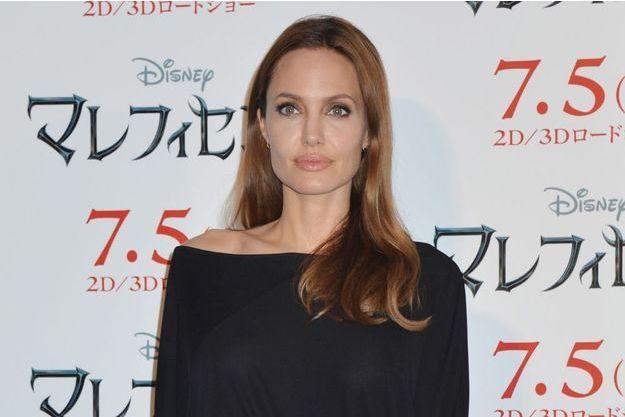 Angelina Jolie a confirmé son désir de mettre un terme à sa carrière d'actrice