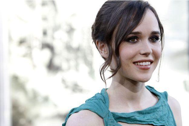 Ellen Page a fait son coming-out vendredi.