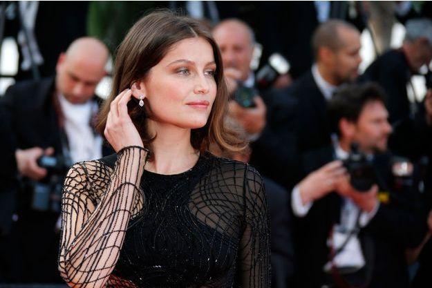 Laetitia Casta au Festival de Cannes 2016
