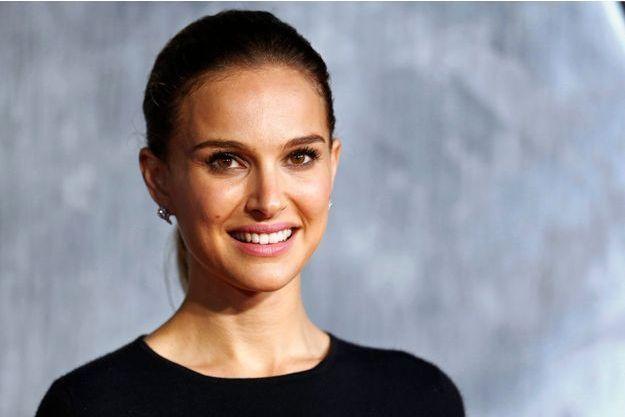 Natalie Portman évoque sa nouvelle à Paris