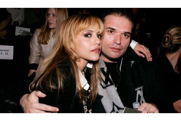 Simon Monjack enterré auprès de Brittany Murphy