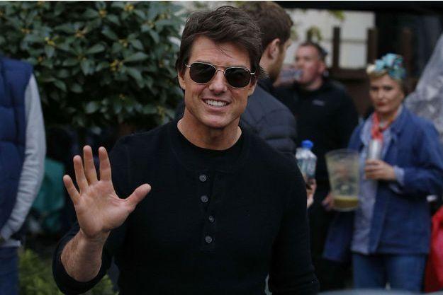 Tom Cruise menacé de mort