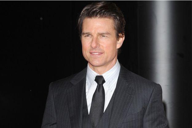 Trois ans après son divorce avec Katie Holmes, Tom Cruise aurait-il enfin retrouvé l'amour ?