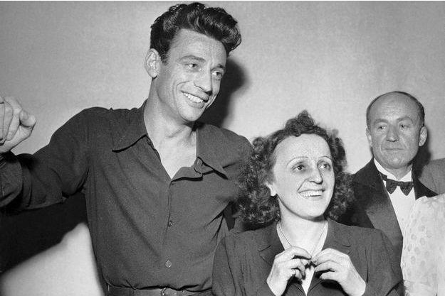 Edith Piaf En 50 Photos D Exception