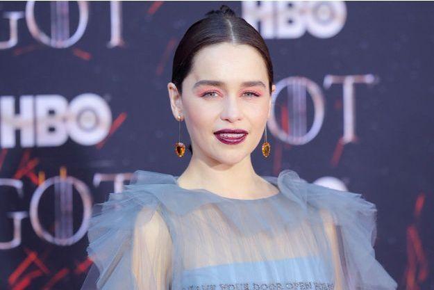 Emilia Clarke attaquée pendant ses vacances en Inde