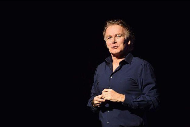 Franck Dubosc en mars 2018.