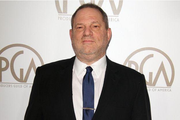 Harvey Weinstein à la ceremonie des 'Producers Guild Awards' a Beverly Hills le 26 Janvier 2013