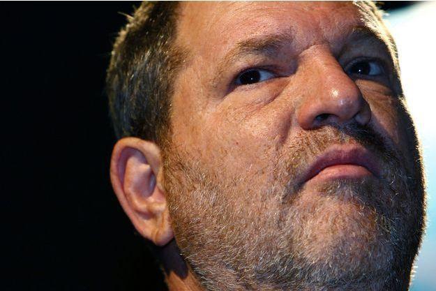 Harvey Weinstein en octobre 2007.