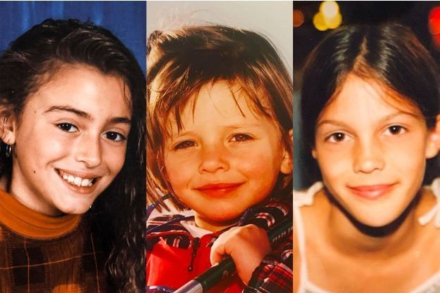 Rachel Legrain-Trapani, Camille Cerf, Iris Mittenaere
