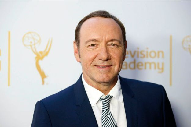 Kevin Spacey le 28 juillet 2014 à Beverly Hills.