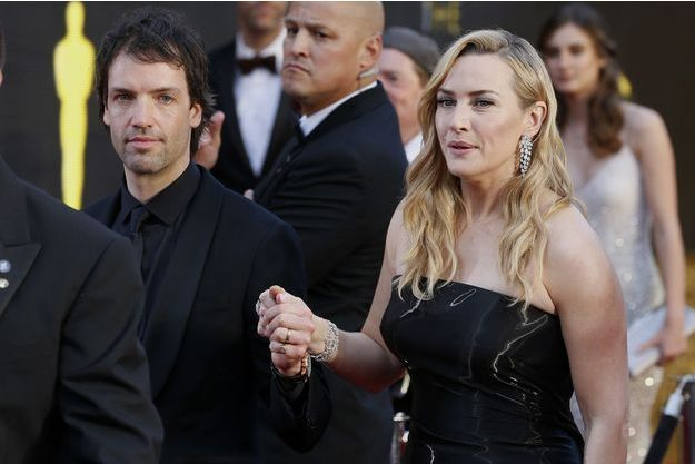 Ned Rocknroll et Kate Winslet
