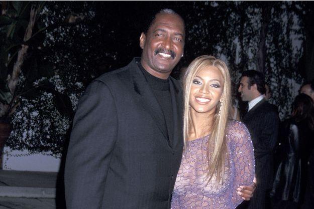 Le père de Beyoncé souffre d'un cancer du sein