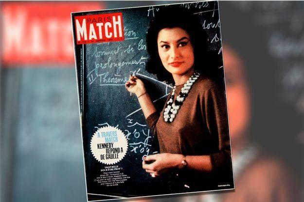 Miss France 1963