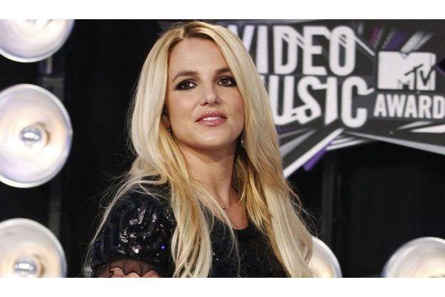 Britney Spears pas de mariage cet été