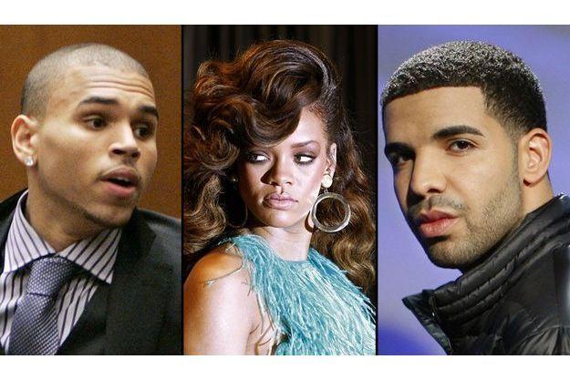 Chris Brown et Drake se sont battus pour Rihanna.