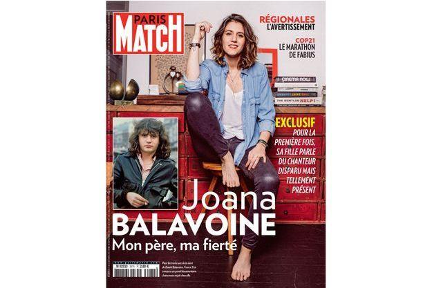 Pour les trente ans de la mort de Daniel Balavoine, France 3 lui consacre un grand documentaire. Joana nous reçoit chez elle.