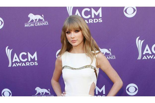 Taylor Swift est à nouveau célibataire.