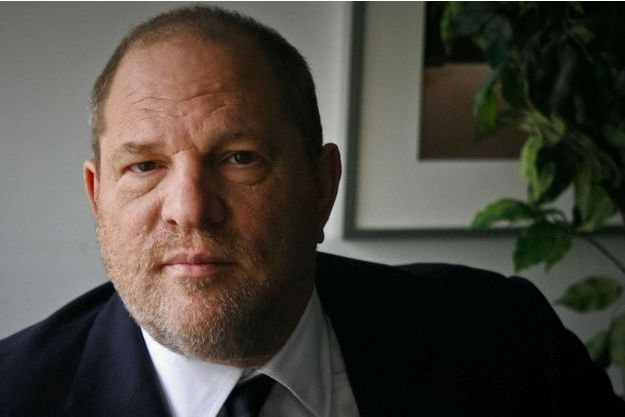 Harvey Weinstein, le 23 novembre 2011